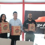 Pizza Hut to open its doors next Wednesday under new Franchise owners