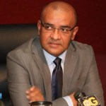 Jagdeo disappointed with signing of Guyana/Trinidad and Tobago MoU