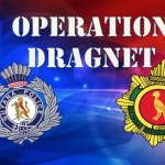 Serious crimes decline since launch of Operation Dragnet  -Police Force