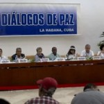 Colombia and Farc reach deal on war reparations