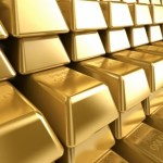 Gold Declarations increased in 2015