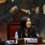 Venezuela court suspends three new opposition MPs