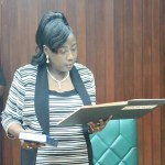 Better will come in Housing Department  -Minister Valerie Patterson