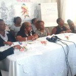 Guyana Women's Roundtable calls for participation of more women in Local Government Elections