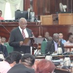 Guyana's economy has started to rebound  -Finance Minister