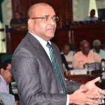 Give public servants 50% increase   -Opposition Leader Bharrat Jagdeo