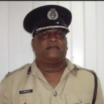 Asst. Police Commissioner Balram Persaud dies
