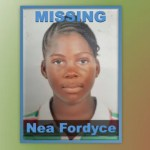 13-year-old Tucville Secondary School girl missing