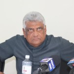 GECOM not to blame for below 40% LGE voter turnout   -Surujbally