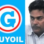 Fired Guyoil Managing Director said he gave relatives contracts to save company money