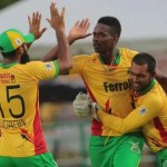 Guyana Amazon Warriors to play 2 games in Florida in CPL 2016