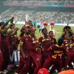 West Indies women capture T20 World Cup Championships