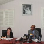 Jagdeo denies PPP received election donation from BaiShanLin; Claims its just rumours