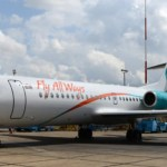 Fly AllWays Airline gets all clear for Guyana schedule service
