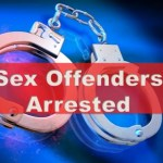 Guyanese among Caribbean Nationals arrested in US Immigration sex offenders crack down