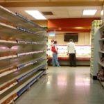 Second airline suspends flights to Venezuela