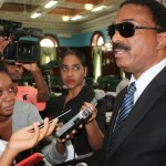 More coordination in legal system needed to clear backlog   -AG Williams