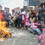 Haiti election: Commission recommends rerunning election from scratch