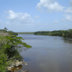 GGMC Officers come under gunfire from Venezuelan soldiers in Cuyuni River