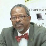 New UG Vice Chancellor pushes for better salaries for UG Staff and improved campus environment