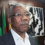 Slowdown on issuing gun licences – Pres. Granger