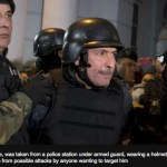 Argentina ex-minister arrested over cash bags at monastery