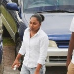 Woman with cocaine strapped to body sentenced to 4 years in jail, fined $8.2 Million
