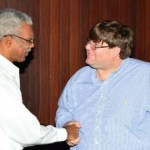 It would be a disservice for Guyana not to take advice from International community   -US Diplomat