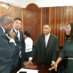 Landmark Cross Dressing Appeal Case postponed until October