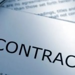 More government contracts for small contractors and companies