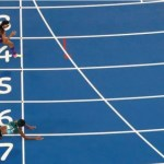 Bahamian Shaunae Miller dives her way to 400M Gold