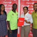 Digicel gears up as main sponsor for Boyce and Jefford Track and Field Classic