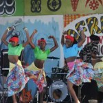 Gov't pushes message of social cohesion as Guyana observes Emancipation Day