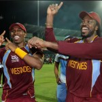 Champion Ride? Chris Gayle and Dwayne Bravo launch new line of condoms in India