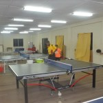 Youth Table Tennis tournament seeks to lift standard of the game