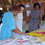 Teenage moms complete empowerment programme and encouraged to never give up
