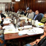 Guysuco managment and board meets Cabinet on future of the sugar industry