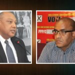 """Jagdeo trying to """"kerfuffle"""" nation by dodging blame for state of sugar industry  -Trotman"""