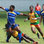 RUGBY:  National Rugby team to get more international exposure