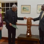 Guyana joins Barbados in celebrating Golden Jubilee
