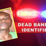 Two dead bandits are both 22-years-old