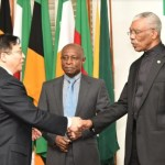 Guyana and China to work closer to achieve sustainable development goals