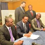 Guyana's JOF Haynes Law School to open by 2018