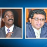 Williams and Nandlall still to meet on GECOM Chairmanship issues