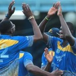 CRICKET:  Barbados' Pride too much for Guyana's Jaguars