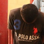 18-year-old remanded to prison over Mash day robbery