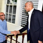 President and Opposition Leader to meet on GECOM Chairman nominees