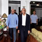 Jagdeo still to submit new list of GECOM Chairman nominees