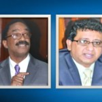 Claim of Attorney General's threat against Judge being looked at   -Chief Justice