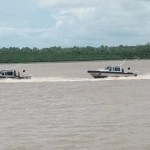 President encourages renewed vigilance as GDF receives new high speed metal boats